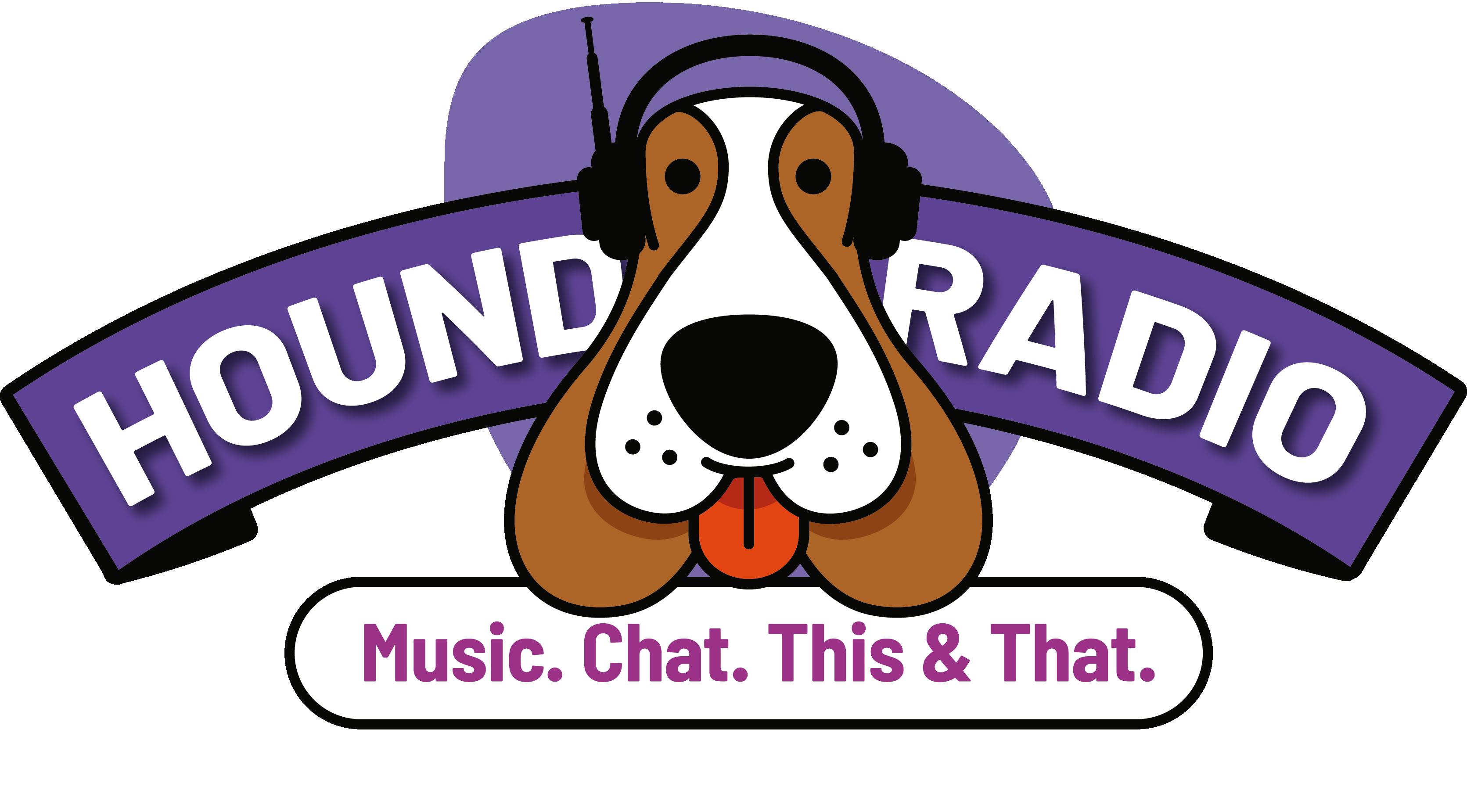 Hound Radio Logo